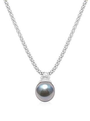 Pearl Addict Halskette 18 Karat (750) Weißgold