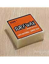 Skimboard Bodyboard Surfboard Surf Wax for Warm Water Sports