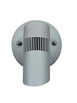 Access Lighting Fin 1-Light LED Wet Location Spot Light, Satin