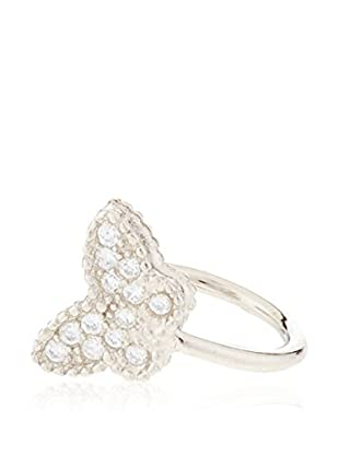 ANDREA BELLINI Ohrringe Doux Papillons Sterling-Silber 925