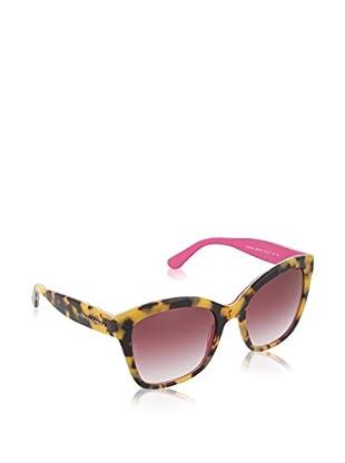 Dolce & Gabbana Gafas de Sol 4240 28928H (54 mm) Havana