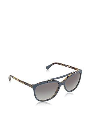 EMPORIO ARMANI Gafas de Sol 4039 526811 (56 mm) Azul / Havana