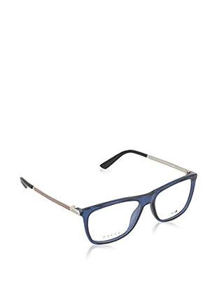GUCCI Gestell 1137RVQ53 (53 mm) blau