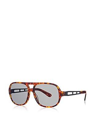 GANT Sonnenbrille GAB351 58S52 (58 mm) braun