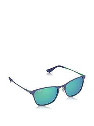 Ray-Ban Gafas de Sol 9539S_255/3R (48 mm) Azul Marino