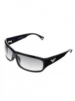 Emporio Armani Damen Sonnenbrille 1005682 (blau/grau)