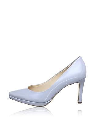 Högl Zapatos Tacón (Azul Cielo)