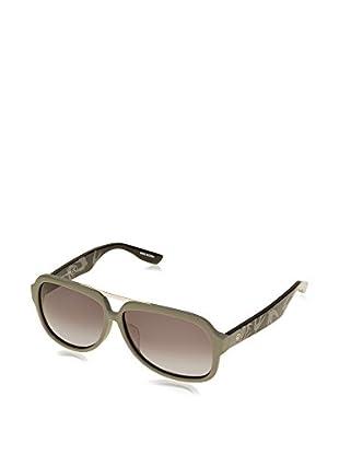 Mcq Alexander McQueen Sonnenbrille 0040/F/S_SWE (61 mm) grau