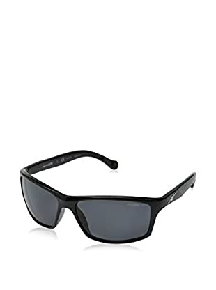 ARNETTE Occhiali da sole Polarized Boiler (61 mm) Nero