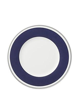 Villeroy & Boch AG Dessertteller 6er Set Anmut My Colour 22 cm weiß/blau