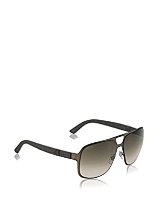 Gucci Sonnenbrille GG 2253/S HAR42 braun