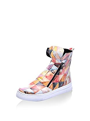 Aleksandra Rossi Hightop Sneaker NSTJ157