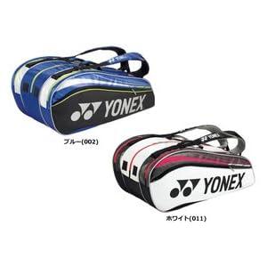 【クリックで詳細表示】【新作】 ヨネックス(YONEX) ラケットバッグ9 (テニス9本収納)(BAG1202N)