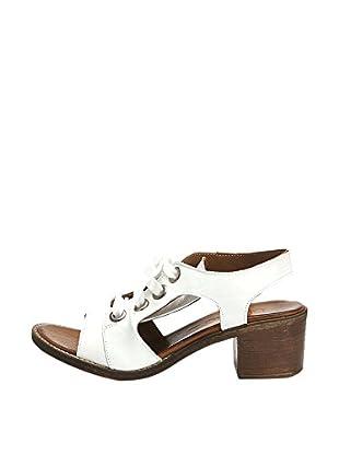 Bueno Shoes Sandalias de tacón Cordones