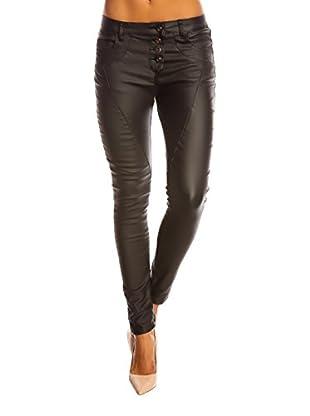 S…*Made with swarovski elements Jeans Clara