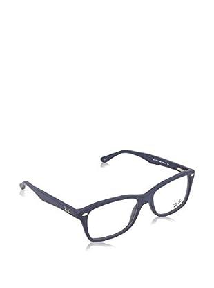 Ray-Ban Gestell 5228 558350 (55 mm) nachtblau