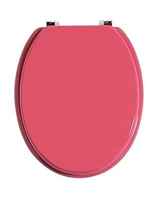 Premier Housewares WC-Sitz 1604091 rosa