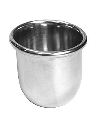 Hermès Tin Cup, Silver