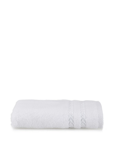 Lenox Pearl Essence Washcloth (White)
