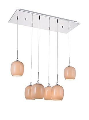 ZZZ_Light&Design Lámpara De Suspensión Pinovaline