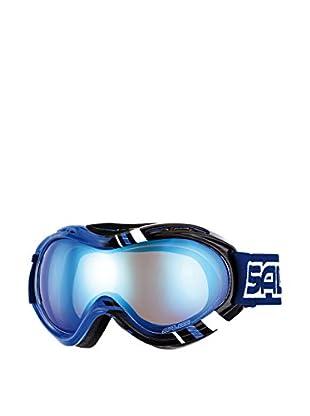 salice occhiali Maschera Da Sci 800Darws Blu/Nero