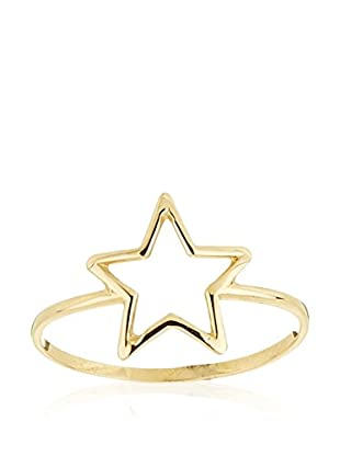 GOLD & DIAMONDS Anillo