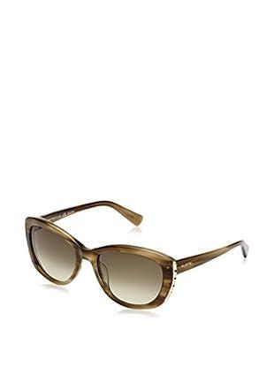 Valentino Sonnenbrille 649S_305 (53 mm) khaki
