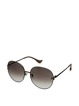 Kenzo Gafas de Sol KZ3147A (57 mm) Marrón