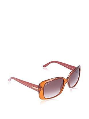 Gucci Sonnenbrille 3577/SS2WJ8 braun/orange