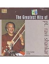 150475 Greatest Hits Of Pt Ravi Shankar