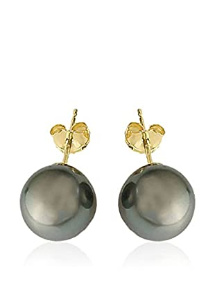 So Fine Pearls Pendientes