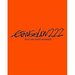 ヱヴァンゲリヲン新劇場版:破 EVANGELION:2.22 YOU CAN (NOT) ADVANCE. [Blu-ray]