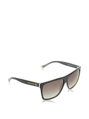 BOSS Orange Sonnenbrille 0082/S CC 7V8 (58 mm) schwarz