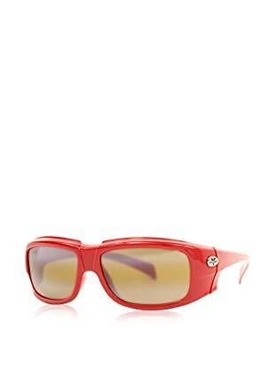 Vuarnet Gafas de Sol 1120-P006-7184 (58 mm) Rojo