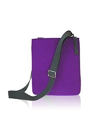 Urban Country Umhängetasche UC008015 violett