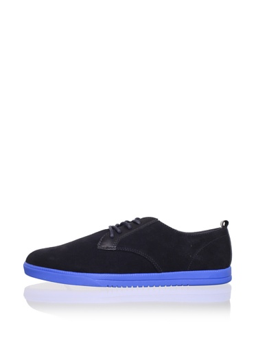 Clae Men's Ellington Sneaker (Navy Royal Blue)