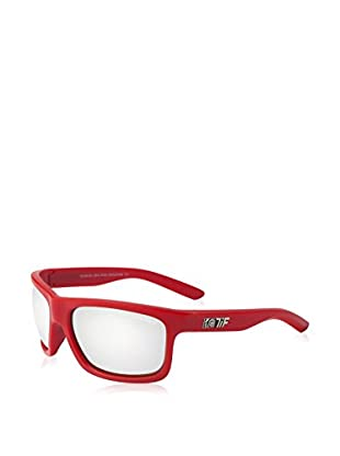THE INDIAN FACE Sonnenbrille Polarized 24-002-31 (60 mm) rot