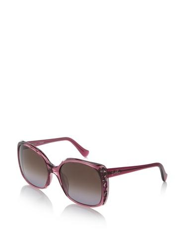 Pucci Women's EP643S Sunglasses (Violet)