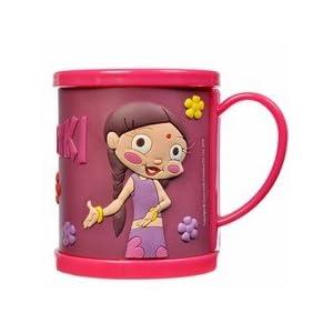 Chota Bheem Mug (Pink)