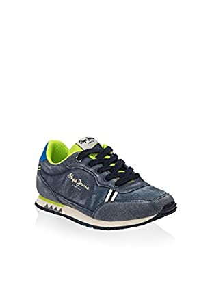 Pepe Jeans Zapatillas Sydney Canvas