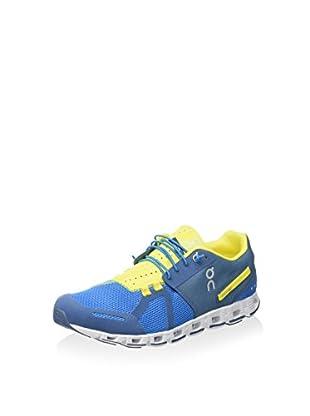 O&N Zapatillas de Running Cloud