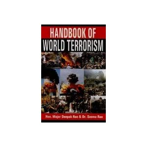 Handbook of World Terrorism