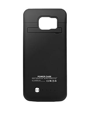 Funda Con Batería 3800Mah Samsung Galaxy S6 / S6 Edge Negro