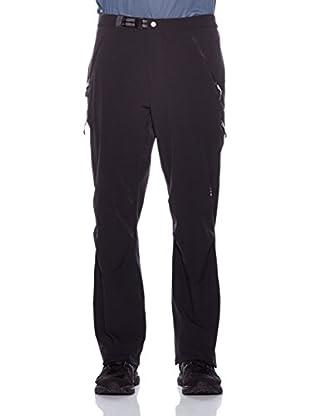 Mountain Hardwear Pantalón Chockstone (Negro)