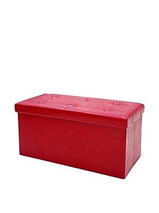 GALILEO Banco 2411946 Rojo