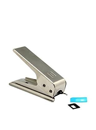 Unotec Cortador De Micro Sim A Nano Sim 32.0061.08.00 Acero