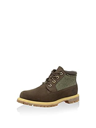 Timberland Boot Nellie Chukka Double Dark