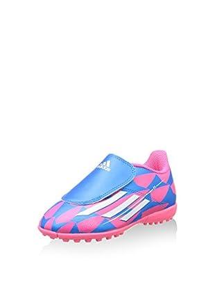 adidas Botas de fútbol F5 Tf J Single Hl
