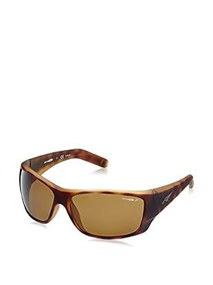 ARNETTE Gafas de Sol Polarized MOD. 4215 (66 mm) Havana