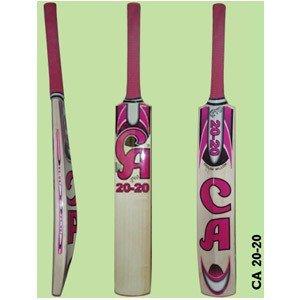 CA Pro 20 /20 English Willow Cricket Bat